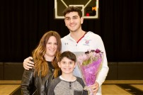 Senior BB night - 5