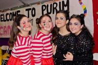 Purim Girls Div 5779 - - 17