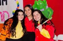 Purim Girls Div 5779 - - 5