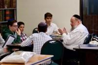 Night Seder 1 - - 2