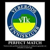 Veberöds tennisklubb