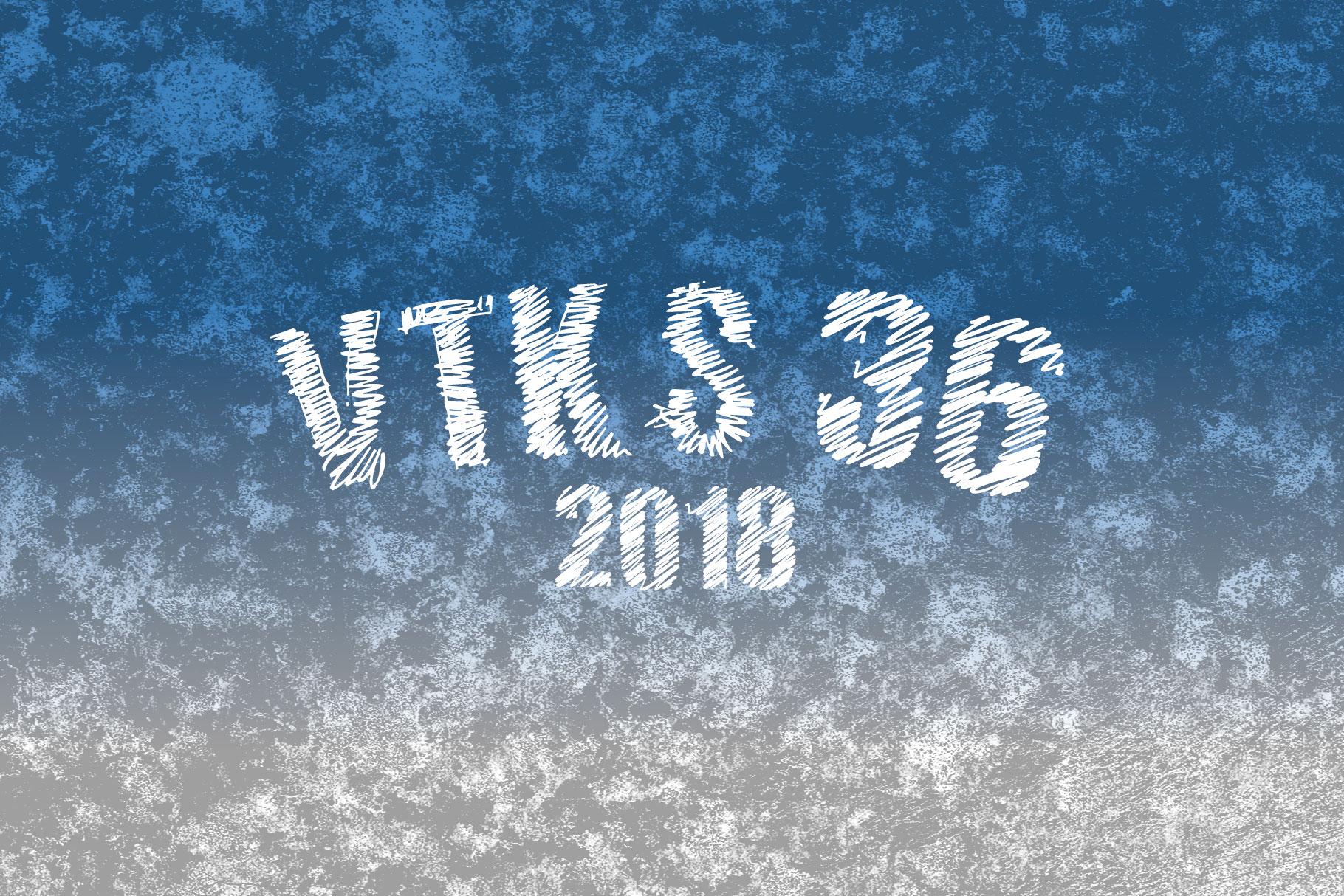 vtks36-2018