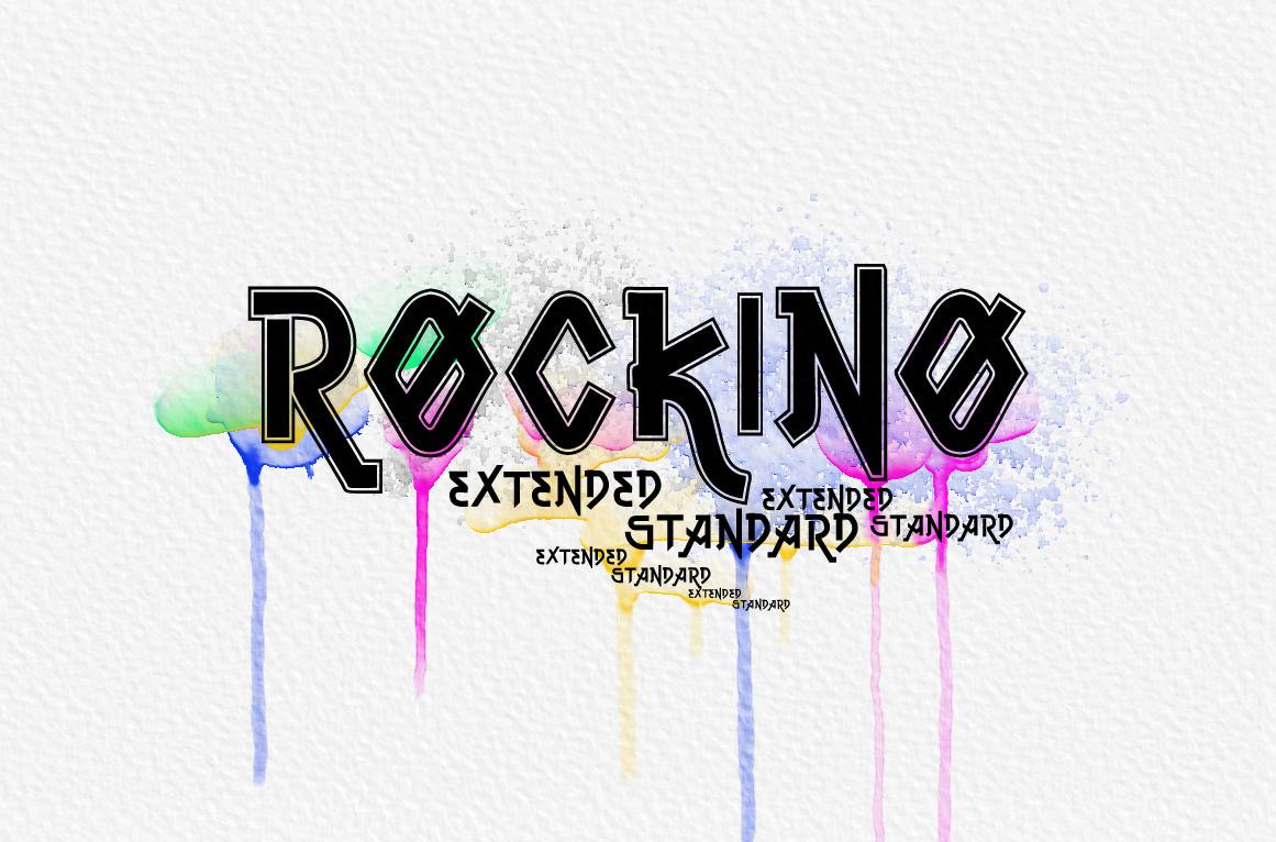 Rockino