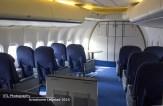 Business Class Boeing 747 Jumbo-jet