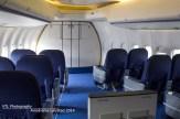 Business Class Boeing 747
