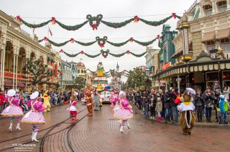 Christmas Disneyland Paris (2)