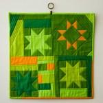 VTMQG Paint Chip Challenge by Pauline Stevens