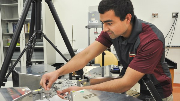 Virginia Tech Biomedical Engineering Degree Focus