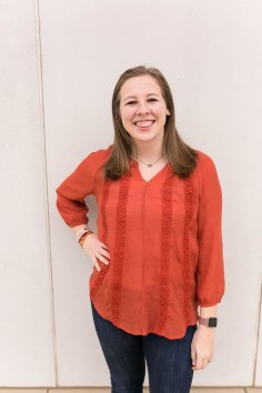 Director of Philanthropy: Lauren Hughes / Email: laurh15@vt.edu