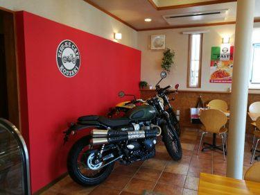 YZF-R1 千葉県ライダーズカフェ ツーリング エイスケカフェへ