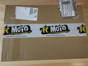 FC-MOTOでバイク用品購入