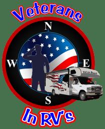 Vets in RVs logo