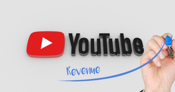 Creative Ways to Make More Money on YouTube