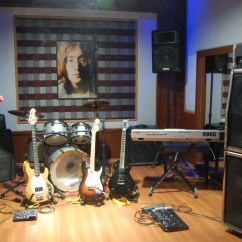 Sofa Studio Musik Bandung Best Microfiber Rockstar Vtriismyname