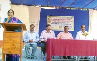 Vikasa Tarangini Warangal Jail Music Program