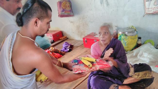 Vikasa tarangini celebrated 1001 Ramanujas Jayanthi