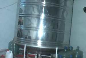 Donate For Mineral Plant Pure Water