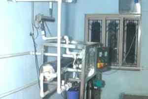 Mineral Plant Safe Pure Water For poor