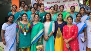 Mahila Arogya Vikas Conducted a Medical Camp at Parvada Visakhapatnam3