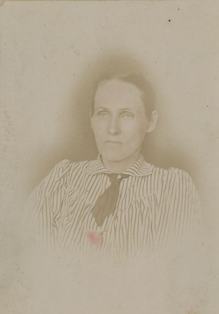 Julia Wood Margaret Francis Middleton Hunt Heckman. Her name says it all.