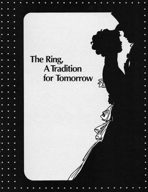 Class of 1990 Ring Brochure