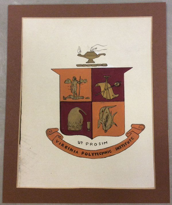 University Seals And Logos Special Collections