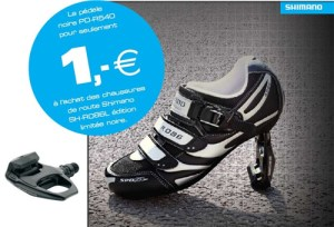 chaussures-shimano