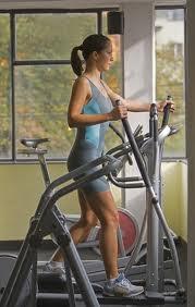 Tout sur le vélo elliptique – La position