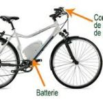 Le coût d'un vélo à assistance électrique