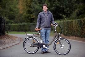 Les conséquences du vélo à assistance électrique