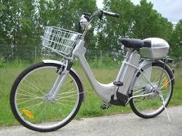 L'utilité d'un vélo à assistance électrique