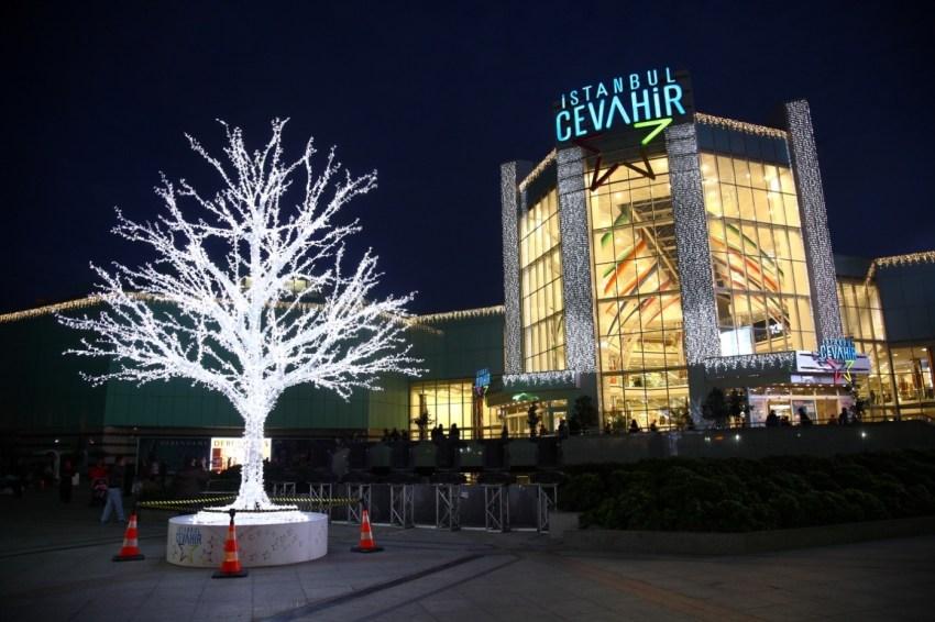 7 trung tam mua sam noi tieng o Istanbul_7