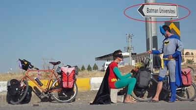 đại học batman