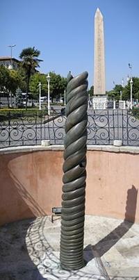 Snake_column_Hippodrome_Constantinople_2007