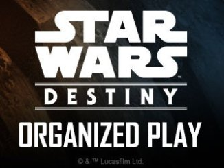 Star Wars: Destiny Organized Play