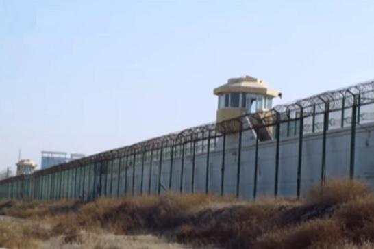 加企在新疆恐涉違反人權行為