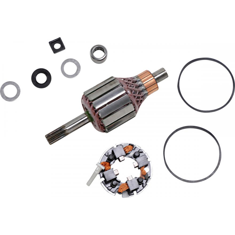 RICK'S MOTORSPORT ELECTRIC 70-606 STARTER REBUILD KIT 2110