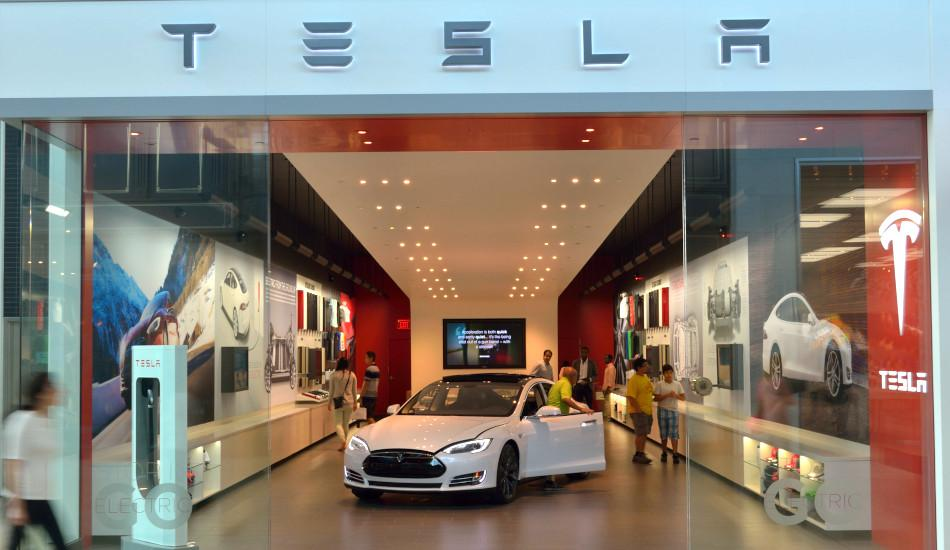 In 2017, Tencent acquired a 5 percent stake Tesla paying US$1.78 billion for the interest.(Image: flickr / CC0 1.0)