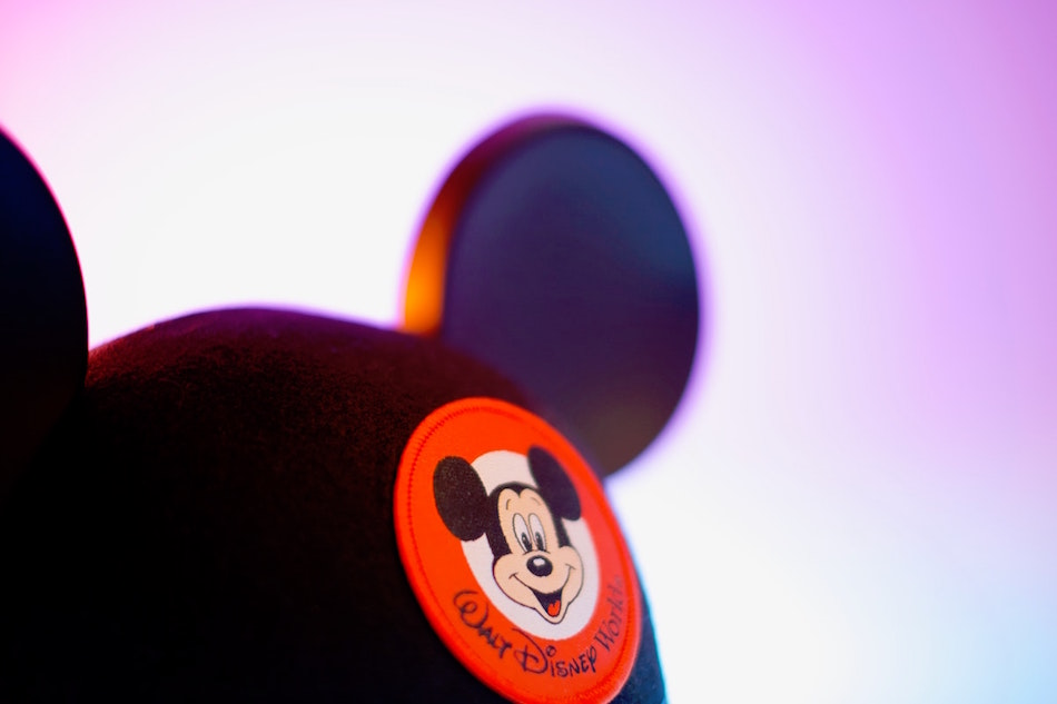 Disney courted the PRC to open a $5.5 billion theme park in Shanghai and gave Chinese government officials a role in the park's management. (Image: Brian McGowan / Unsplash)