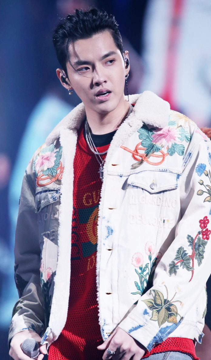 Rapper Kris Wu facing public and big brand backlash for alleged misconduct.