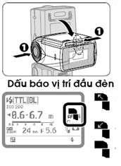 Hướng dẫn sử dụng đèn flash Nikon SB-900 (Tiếng Việt