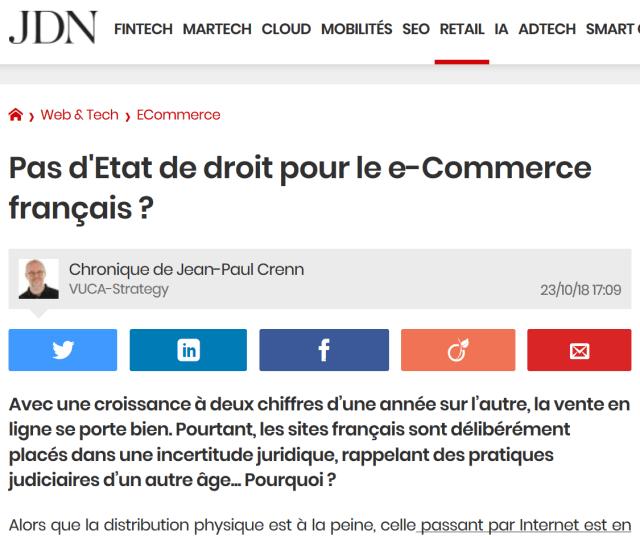 https://www.journaldunet.com/ebusiness/expert/69953/pas-d-etat-de-droit-pour-le-e-commerce-francais.shtml