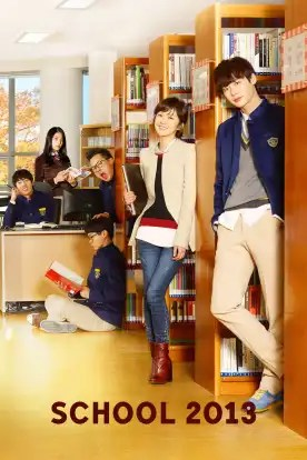 School 2013 Drakorindo : school, drakorindo, Download, Drama, Korea, School, Subtitle, Indonesia