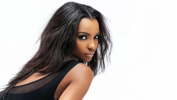 les plus belles femmes d'afrique Agbani Darego Nigeria