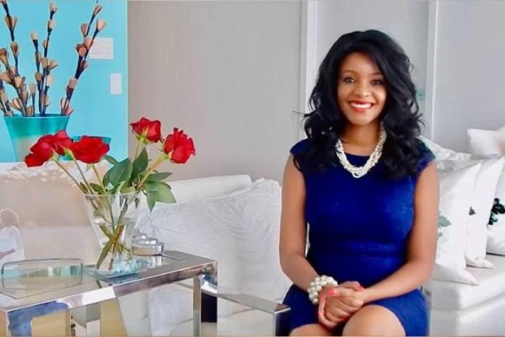 les plus belles femmes d'afrique Mpule Kwelagobe Botswana
