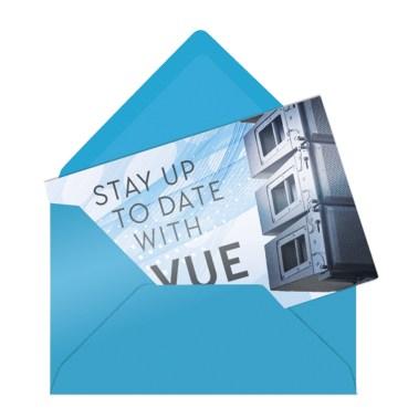 envelope-vector
