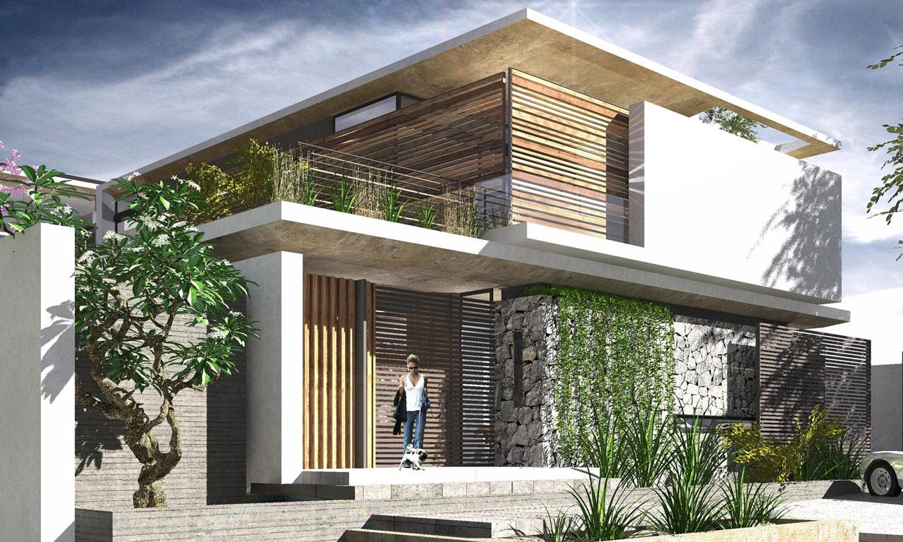 Sandhurst Spec Residential   VUE Architects