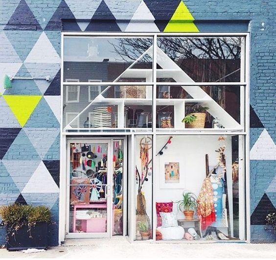 Vue45, Retail, Visual Merchandising, How To Create Window Displays, Best Window Displays, Beautiful window displays, beautiful store fronts, beautiful storefronts, best storefronts, how to create storefront, storefront design, brand new vue