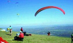 El deporte que sobrevuela Galicia – Faro de Vigo