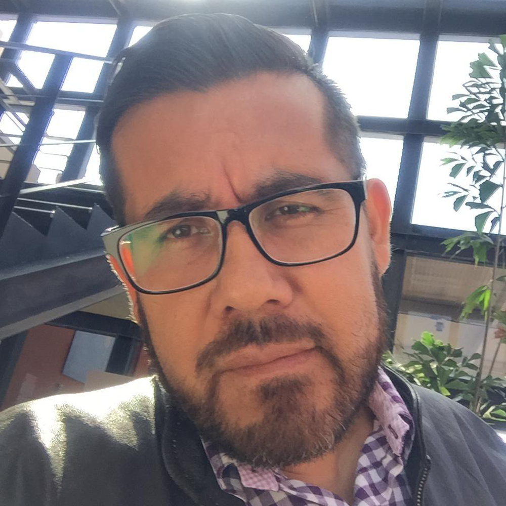 Teodoro Briseño